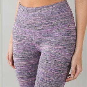 LULULEMON High Times Pants, 7/8 leggings